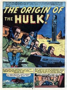 Extrait de Marvel Treasury Edition (Marvel Comics - 1974) -5- Issue # 5