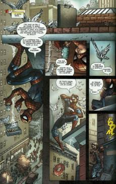 Extrait de Spider-Man (Marvel France 2e série - 2000) -66Col- Un garçon en or