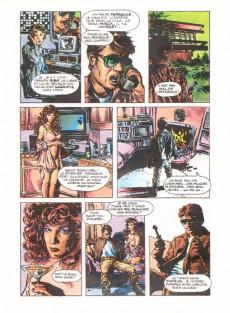 Extrait de Bruce Jones présente -7- Androïdes