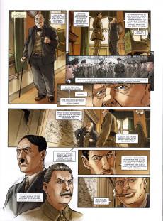 Extrait de Ils ont fait l'Histoire -34- De Gaulle - Tome 2/3