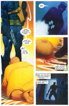 Extrait de Tales of Suspense Vol. 2 (Marvel Comics - 1995) -1- Men and Machines