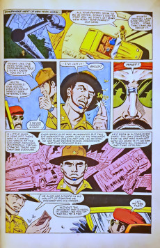 Extrait de G.I. Joe: A Real American Hero (Marvel comics - 1982) -55- Unmasking