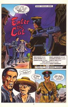 Extrait de Kato of the Green Hornet (NOW Comics - 1991) -2- Issue # 2