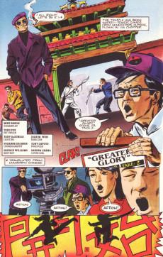 Extrait de Kato of the Green Hornet (NOW Comics - 1991) -3- Issue # 3