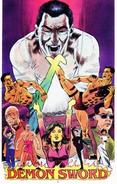 Extrait de Kato of the Green Hornet (NOW Comics - 1991) -4- Issue # 4