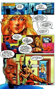 Extrait de Kato of the Green Hornet II (NOW Comics - 1992) -1- Issue # 1