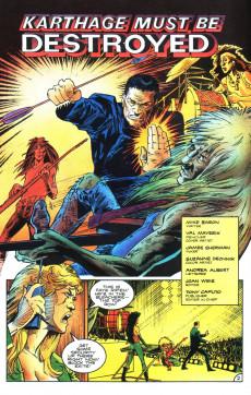 Extrait de Kato of the Green Hornet II (NOW Comics - 1992) -2- Issue # 2