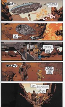 Extrait de Star Wars (Panini Comics - 2020) -4- La Traque