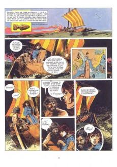 Extrait de Jugurtha -9- Le Grand Zèbre sorcier
