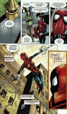 Extrait de Spider-Man (Marvel France 2e série - 2000) -46- Tandem