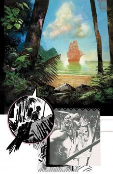 Extrait de Decorum (Image Comics - 2020) -1- Issue # 1