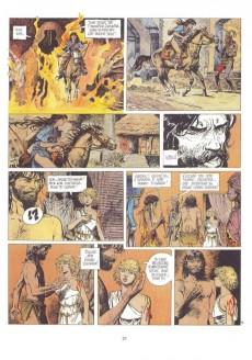 Extrait de Jugurtha -10- Makounda