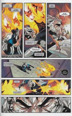 Extrait de Venom (3e série - 2020) -2- Bûcher funéraire