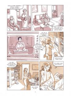 Extrait de Simone Veil ou la force d'une femme - La force d'une femme