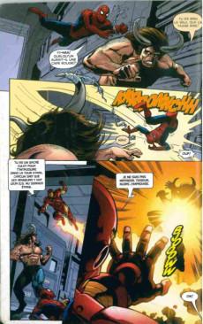 Extrait de Avengers (Presses aventure) -5- Nouvelles recrues