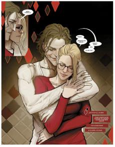 Extrait de Harleen (Urban Comics) - Harleen