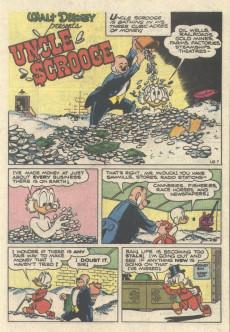 Extrait de Uncle $crooge (3) (Gladstone - 1986) -217- Issue # 217
