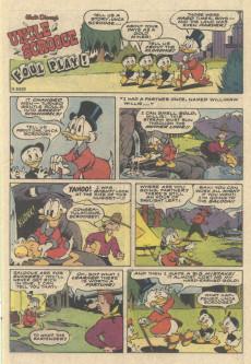 Extrait de Uncle $crooge (3) (Gladstone - 1986) -218- Issue # 218