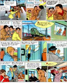 Extrait de Alex, Eurêka et l'inspecteur Lestaque -INT6- Attention : Danger !