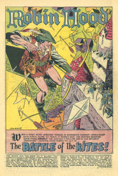 Extrait de The brave And the Bold Vol.1 (DC comics - 1955) -6- Issue # 6