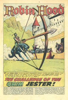 Extrait de The brave And the Bold Vol.1 (DC comics - 1955) -8- Issue # 8