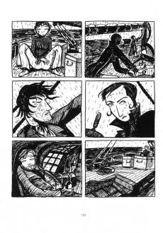 Extrait de Jeanne Picquigny (Une aventure de) -2- L'ivresse du poulpe