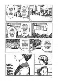 Extrait de Parasite (Iwaaki, édition spéciale) -3- Tome 3