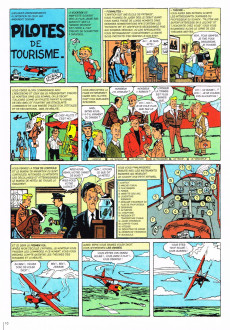 Extrait de Buck Danny -HS1- Histoires courtes - 1946-1969