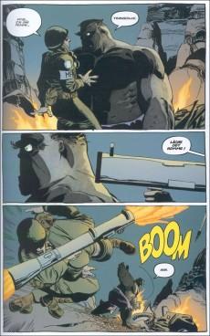 Extrait de Hulk (100% Marvel) -3- Gris