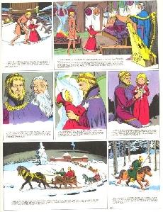 Extrait de Ragnar - Tome 1