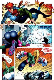 Extrait de Savage Dragon Vol.2 (The) (Image comics - 1993) -52- Issue #52