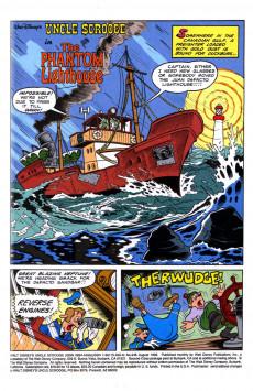 Extrait de Uncle $crooge (4) (Disney - 1990) -245- Issue # 245