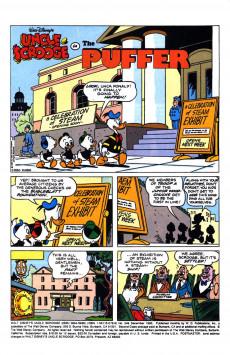 Extrait de Uncle $crooge (4) (Disney - 1990) -249- Issue # 249