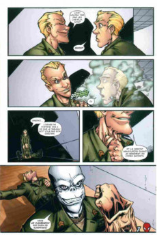 Extrait de Spider-Man - Les aventures (Presses Aventure) -4- L'araignée à huit bras