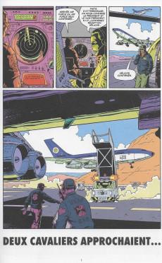 Extrait de Watchmen (Urban Comics - 2020) -10- Deux Cavaliers Approchaient