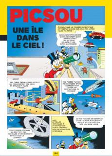 Extrait de Picsou Magazine -548- Picsou Magazine n°548