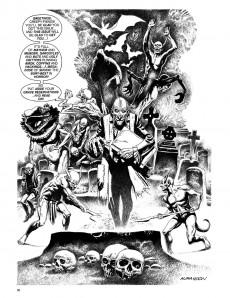 Extrait de Creepy Archives (Dark Horse) -29- Volume 29