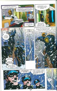 Extrait de Spider-Man (Presses Aventure) -4- Chute libre