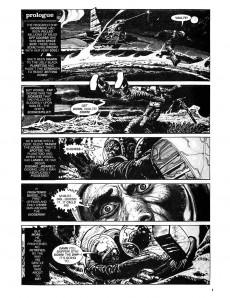Extrait de Creepy Archives (Dark Horse) -28- Volume 28