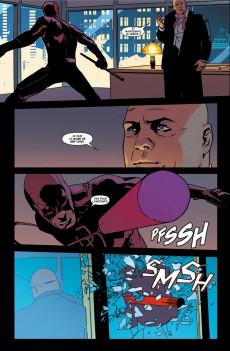 Extrait de Daredevil Legacy -1a- Fisk : le maire