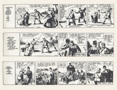 Extrait de Mandrake (Intégrale Futuropolis) -2- Vol.2 - 1935/1936