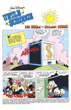 Extrait de Uncle $crooge (4) (Disney - 1990) -252- Issue # 252