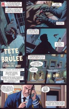 Extrait de Spider-Man (Marvel France 2e série - 2000) -119- Tête brûlée