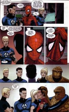 Extrait de Spider-Man (Marvel France 2e série - 2000) -122- A visage découvert