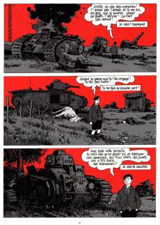 Extrait de Moi René Tardi, prisonnier de guerre au Stalag IIB - Tome 1a2012