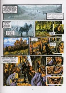 Extrait de Nicolas Eymerich, Inquisiteur -2- La Déesse