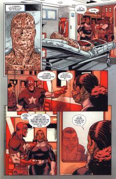 Extrait de Deadpool - Détestable Deadpool -3- L'Univers Marvel massacre Deadpool