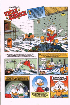 Extrait de Uncle $crooge (5) (Gladstone - 1993) -285- Issue # 285
