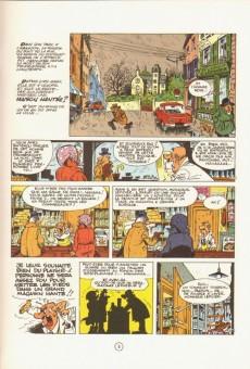 Extrait de Les krostons -2- La maison des mutants
