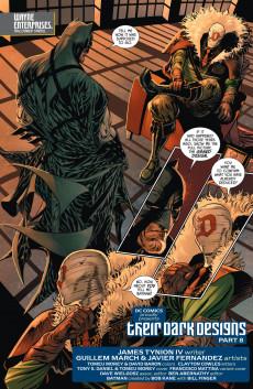 Extrait de Batman (DC Comics - 2016) -93- Their Dark Designs, Part Eight